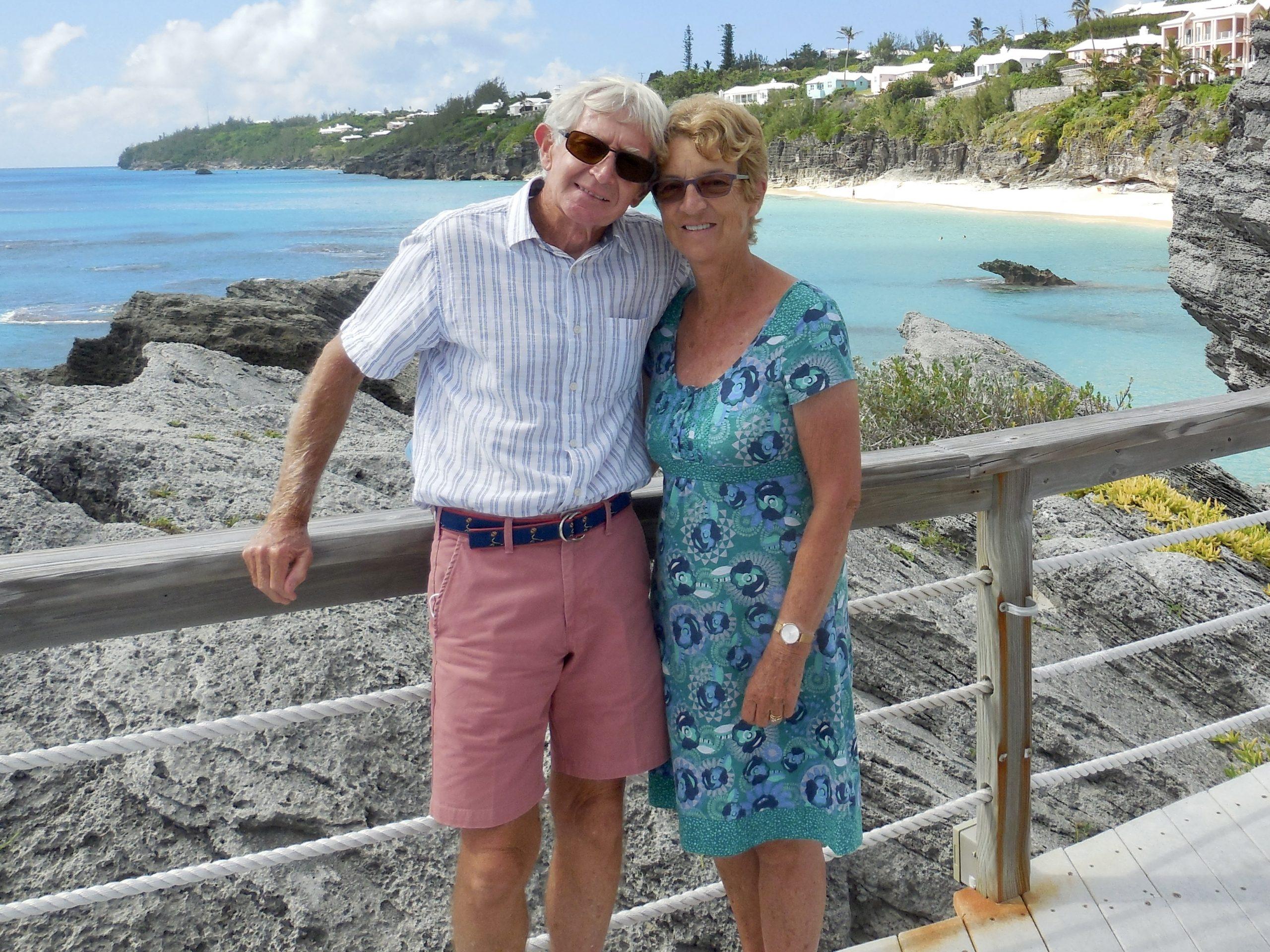 David and Kay
